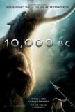 10.000 B.C. Pôsters