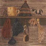 Montagne, La Clarine Art par Laurence David