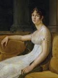 Empress Josephine, c.1801 Giclee Print by Francois Gerard