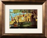 A Sunday on La Grande Jatte 1884, 1884-86 Pôsters por Georges Seurat