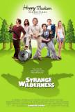 Strange Wilderness Posters