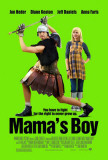 El hijo de mamá|Mama's Boy Pósters