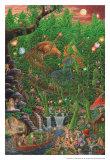 Celestial Harvest Prints by Tom Masse