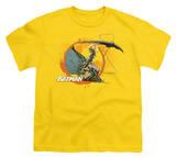 Youth: Batman - Batarang Shot T-shirts