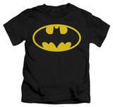 Juvenile: Batman - Classic Logo T-Shirt