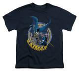 Youth: Batman - In the Crosshairs Shirts