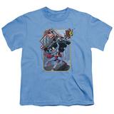 Youth: Superman - Pick-Up My Truck Shirts