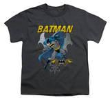 Youth: Batman - Urban Gothic T-shirts
