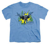 Youth: Batman - City Splash T-shirts