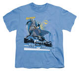 Youth: Batman - Two Gotham Gargoyles T-shirts
