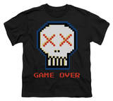 Youth: Novelty - Game Over T-shirts