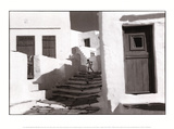 Sifnos, Grece Poster von Henri Cartier-Bresson