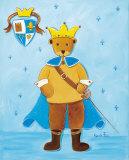 Le Prince Prints by Lynda Fays