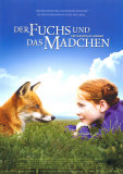 Der Fuchs Und Das Madchen Kunstdrucke