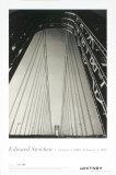 George Washington Bridge Poster by Edward Steichen
