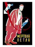 Death Loop Posters por  Stenberg Brothers