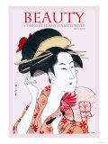 A Thing of Beauty Art by John Keats
