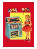 Juke Box Plakat