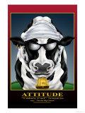 Attitude Prints by Richard Kelly