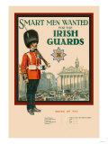 Irish Guards Prints