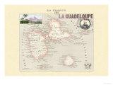 La Guadalupe Kunstdrucke von Alexandre Vuillemin