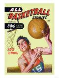 All Basketball Stories: Hoop Demons Plakater