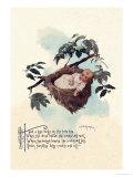 Hush a Bye Baby Prints by Maud Humphrey