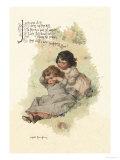 Jack and Jill Prints by Maud Humphrey