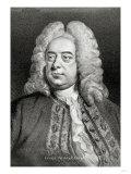 George Frederick Handel Prints
