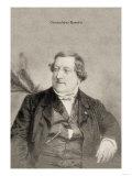 Gioacchino Rossini Prints