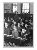 Achill Ireland Classroom Pôsteres