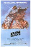 Star Wars- Rymdimperiet slår tillbaka Posters