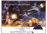 Star wars / La Guerre des étoiles Affiches
