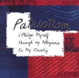 Patriotism Prints by Lenny Karcinell