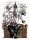 Untitled, XXieme siecle Posters tekijänä Johnny Friedlaender