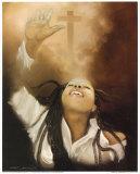 Spiritual Awakening Art by Edwin Lester
