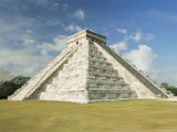 Chichenitza, Mayan Ruins, Yucatan, Mexico, Central America Photographic Print by Gavin Hellier