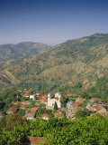 Pedoulas, Troodos Mountains, Cyprus, Europe Photographic Print by John Miller