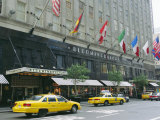 Bloomingdales, New York, USA Fotografisk trykk av Fraser Hall