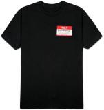 The Princess Bride - Name Tag T-skjorter