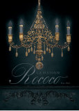 La Maison Rococo Láminas por Arnie Fisk