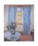 Window Posters av Michael Peter Ancher