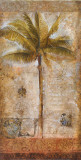 Palm Tree I Prints by  Kemp