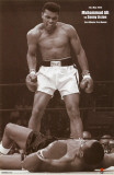 Muhammad Ali Masterprint