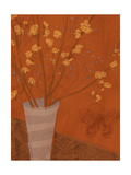 Wildflower Illustration III Photo