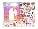 Doodle in Color Fotografía