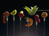 Food for Fondue Photographic Print by Herbert Maass