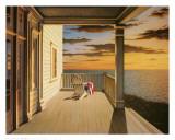 Last Light Prints by Daniel Pollera