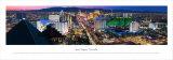 Las Vegas, Nevada Posters af James Blakeway