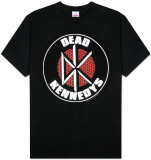 Dead Kennedys - Brick Logo Shirt